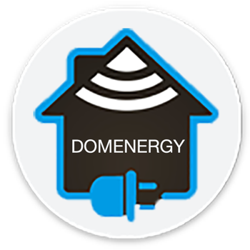 DomEnergy – Domotique, Confort, Sécurité